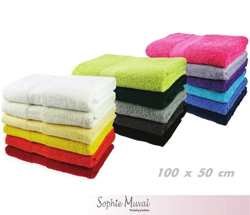 handdoek ophangen klemmen