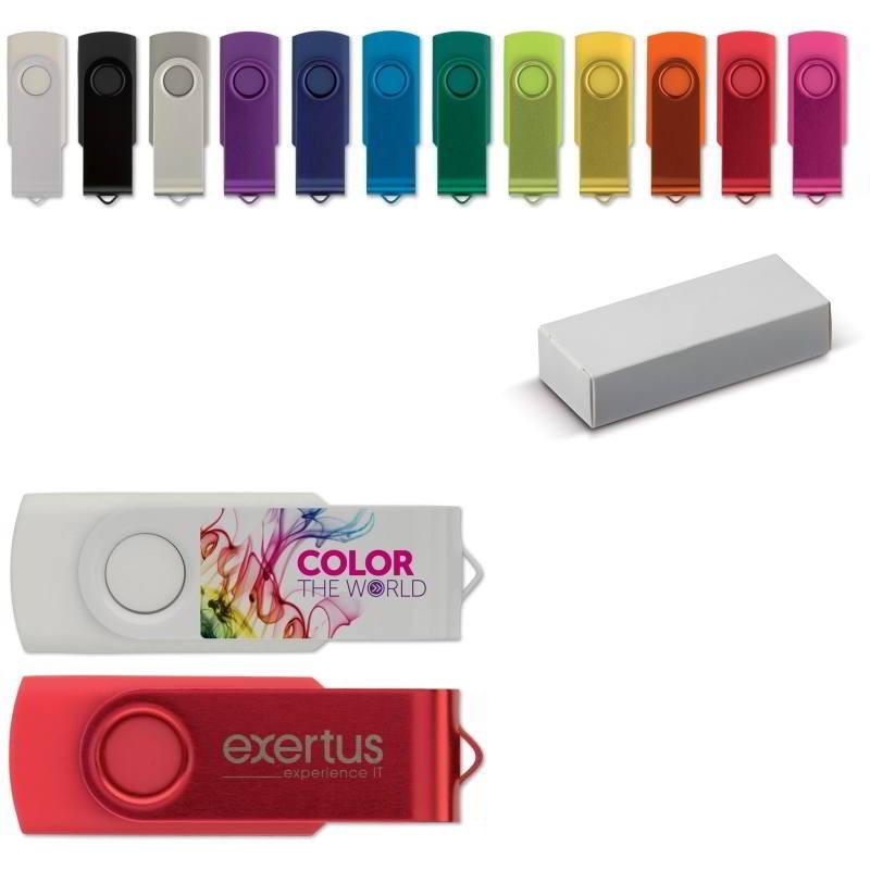 USB stick Twister 4 GB