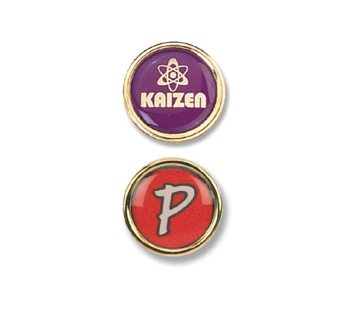 Pin Rond
