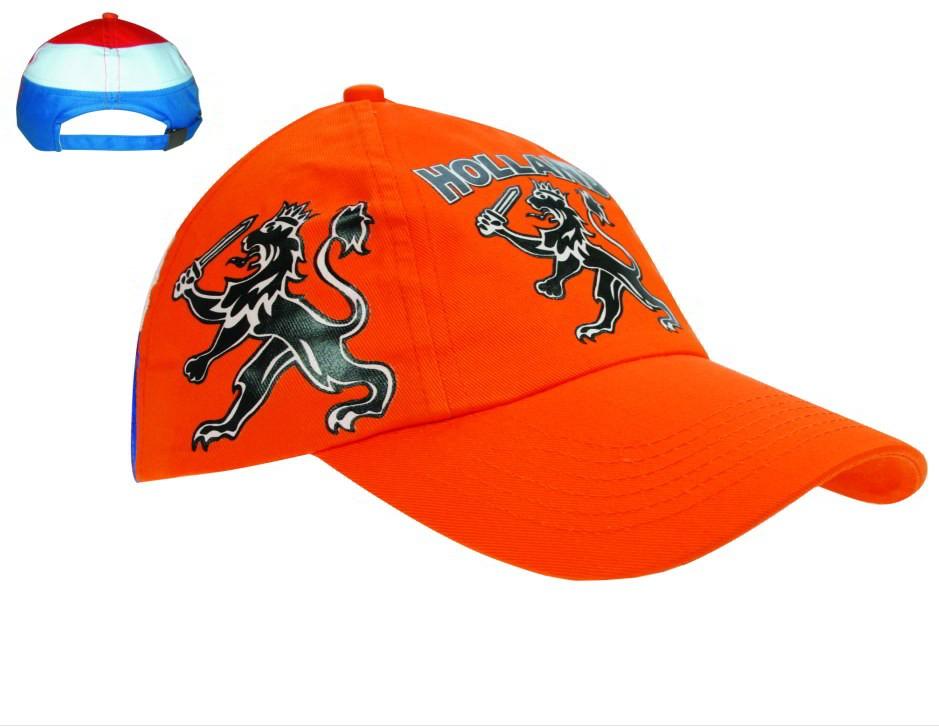 Holland Kinder cap