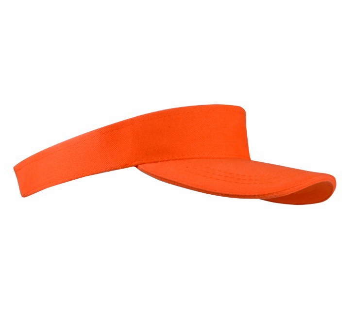 Oranje Zonneklep