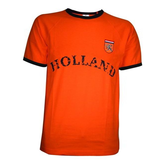 HOLLAND Retro T-shirt
