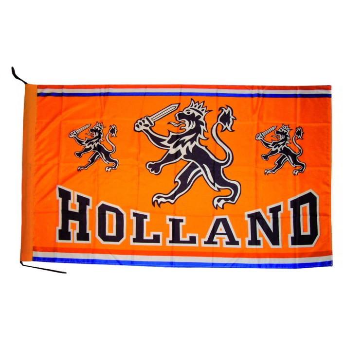 HOLLAND Vlag 70 x 100