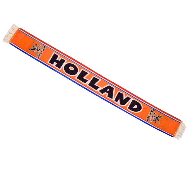 Holland Fan sjaaltje
