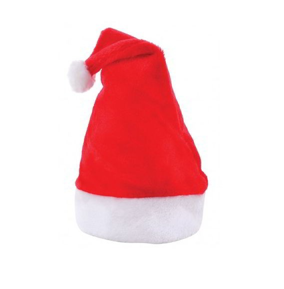 Kerstmuts de Luxe