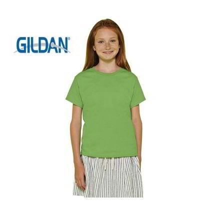 T-shirt Heavy-Kids Colour