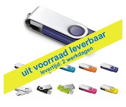 USB stick Spoed 4Gb