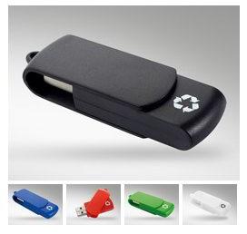 USB stick Recycloflash