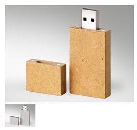 USB stick RecyMemo