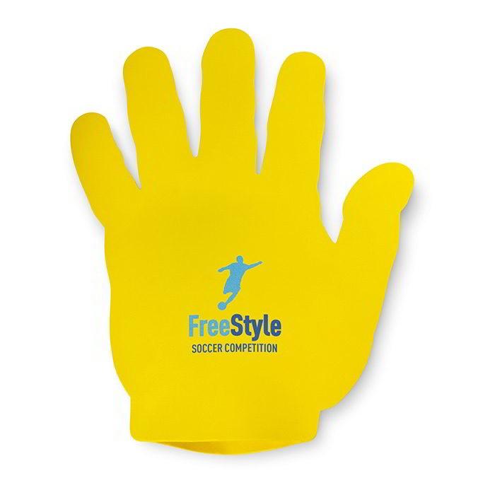 Fan Hand