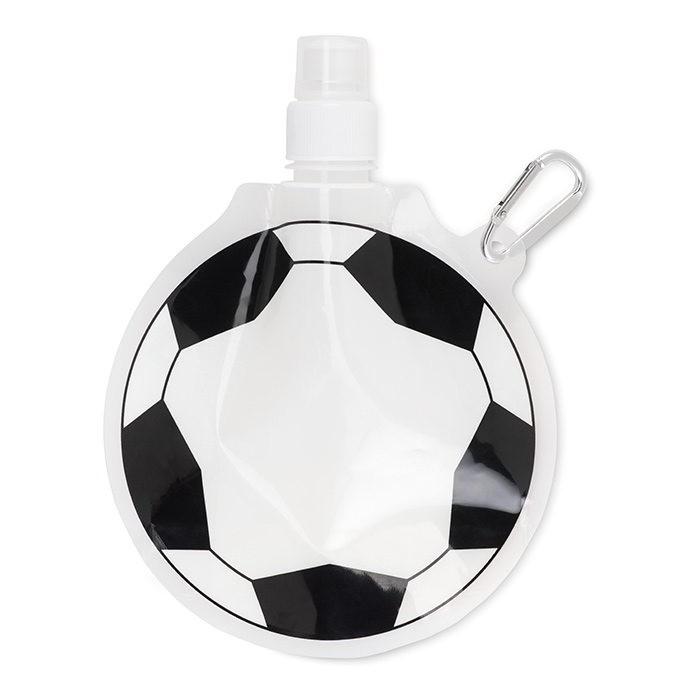 Opvouwbare fles Voetbal