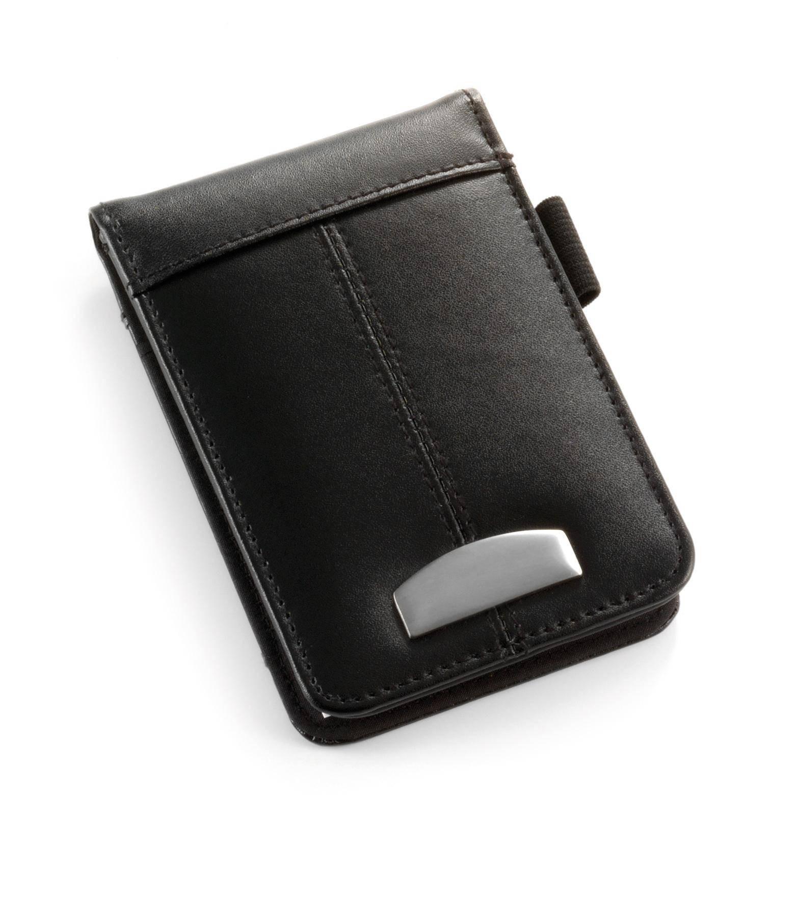 Notitieboekje Leather