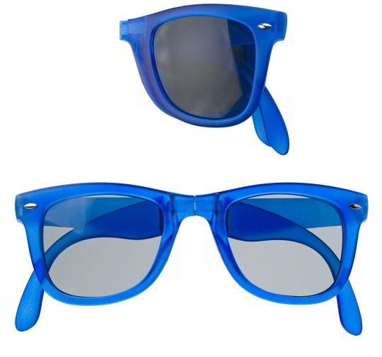 Zonnebril vouwbaar