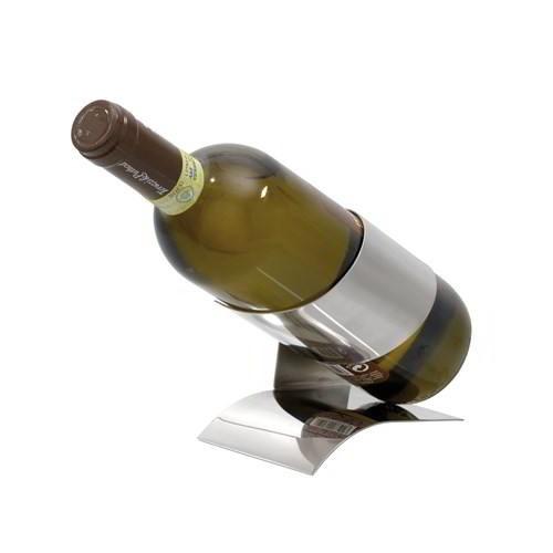 Wijnfleshouder Design