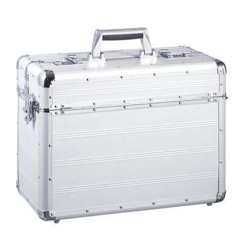 Aluminium Pilotenkoffer