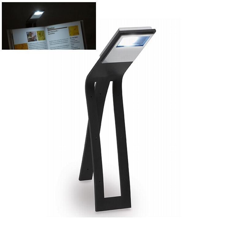 Leeslamp Design
