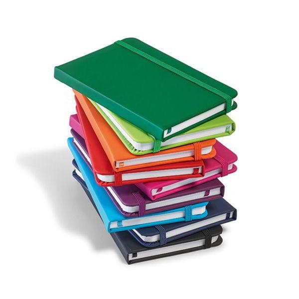 Notitieboek Colore