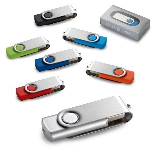 USB stick Spoed 2Gb