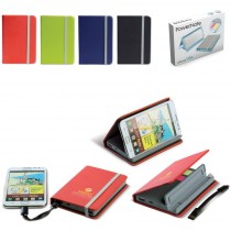 Powerbank Notebook