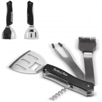 BBQ set 4 in 1