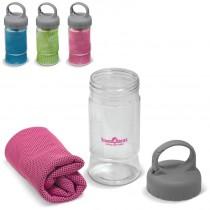 Fitness Handdoek