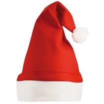 Kerstmuts Rood-Wit