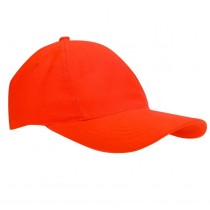 Luxe Oranje Cap