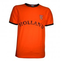HOLLAND Retro T-shirt