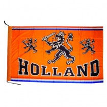 HOLLAND Vlag 70 x 100