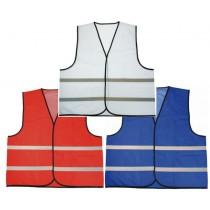 Safetyjacket diverse kleuren