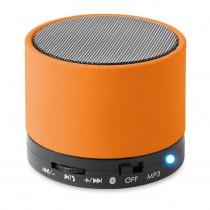 Bluetooth Speaker Round