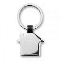 Metalen sleutelhanger Huis 2