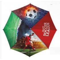 Paraplu Eigen Ontwerp