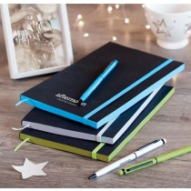 Notitieboek A5 Kleurrijk
