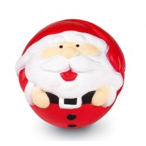 Kerstman stressbal