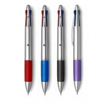 4 kleuren balpen