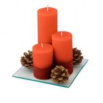 Kaarsen set