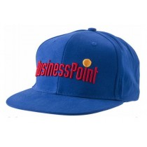 Snapback-Look Cap