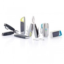 Tovo zaklamp en multitool set