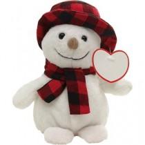 Sneeuwpop Pluche
