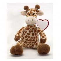 Pluche Giraf