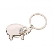 Sleutelhanger Pig