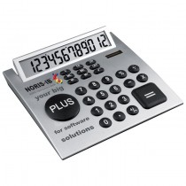 Calculator Big Plus