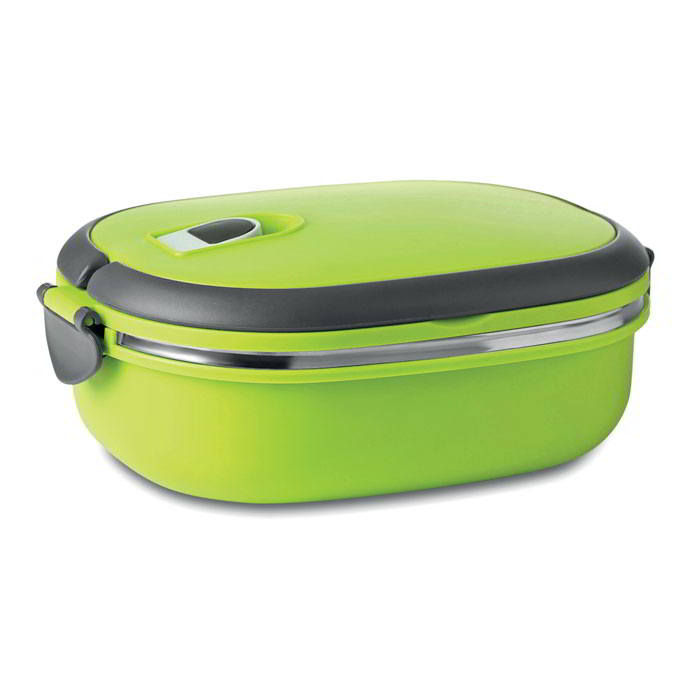 Delux Lunchbox
