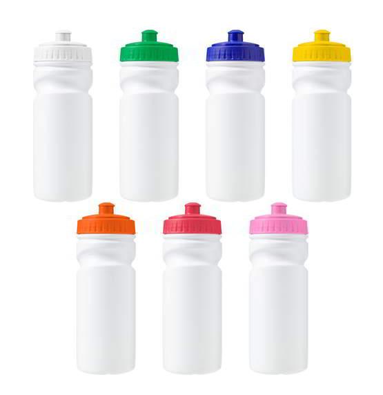 Bidon Recyclebaar