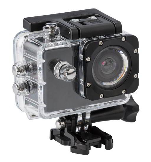 Aktie Camera