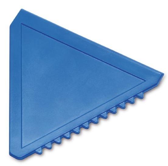 IJskrabber driehoek