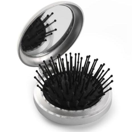 Haarborstel Rond