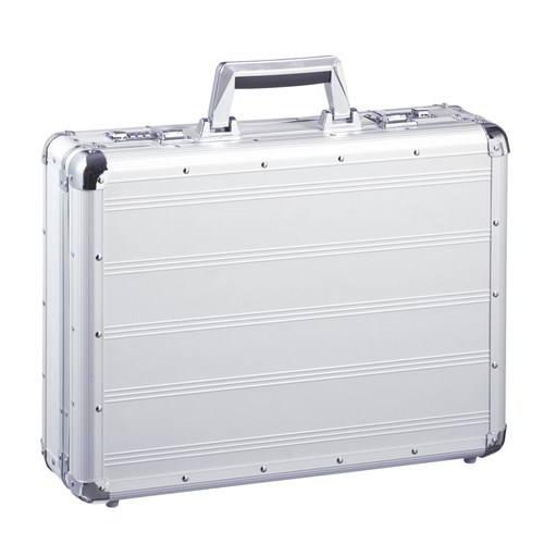 Aluminium Attaché koffer