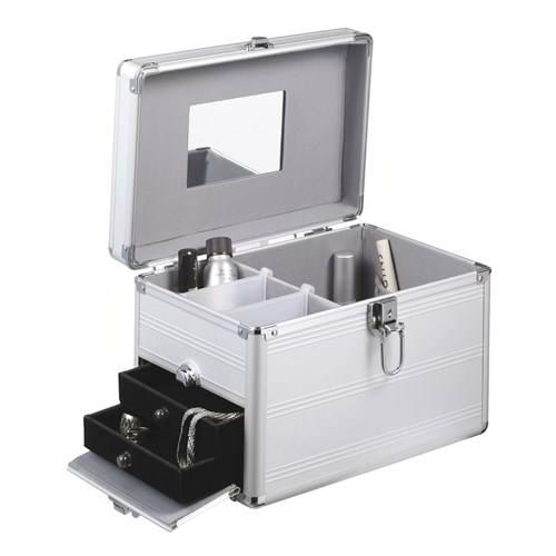 Aluminium Beautycase